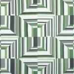 Verde su bianco