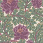 Mulberry / Sage / pergamena