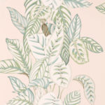 Orchid / Eucalyptus