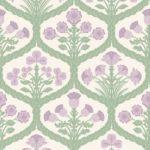 Mulberry / verde oliva / pergamena