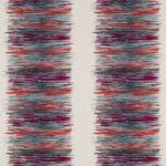 Cromatico Magenta / Marine / Coral