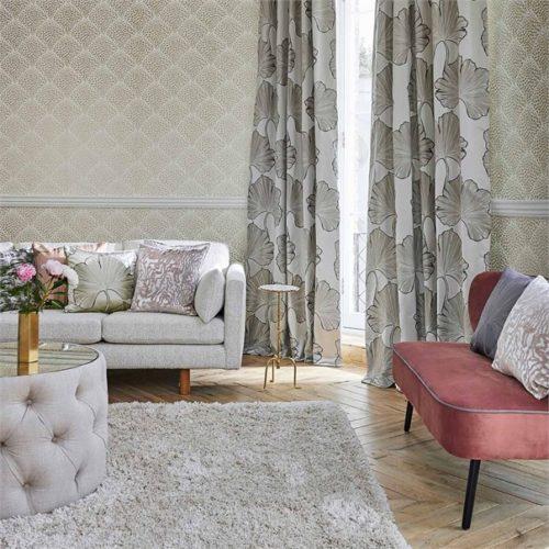 Lucero Fabrics