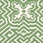 Green & Ivory