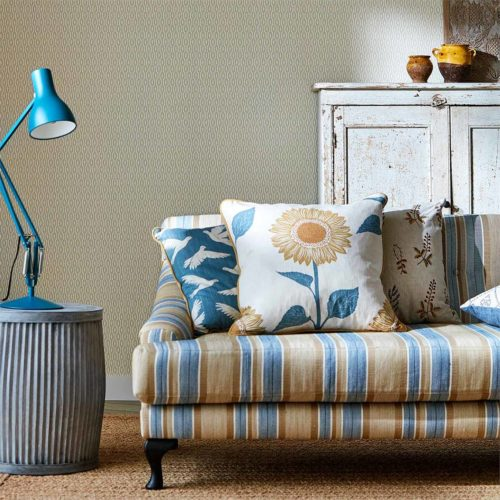 Potting Room Prints and Embroideries