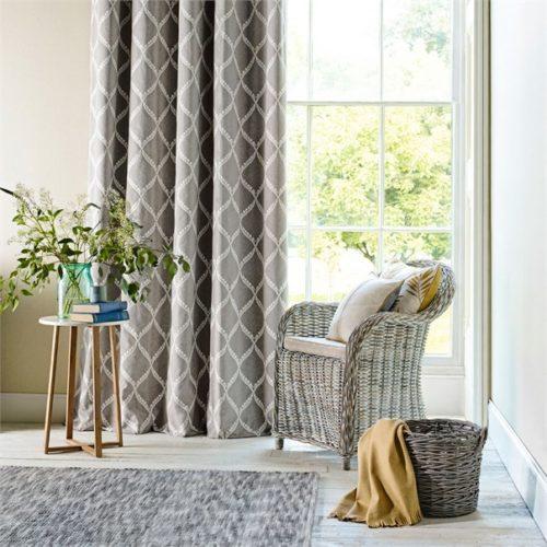 Potton Wood Fabrics