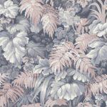 Blu ardesia / Blush Pink