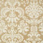 Gold Metallic su Lilac