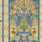 Marigold & Giacinto su Giallo canarino