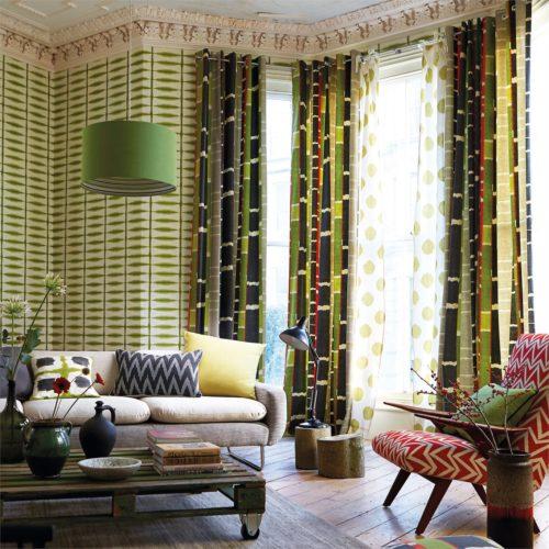 Wabi Sabi Fabrics