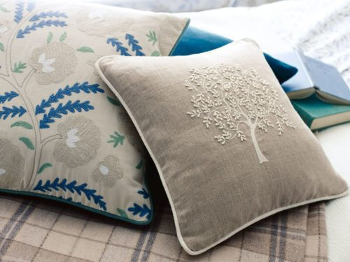Woodland Embroideries
