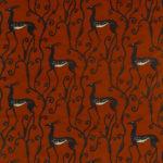 Deer Velvet Sahara