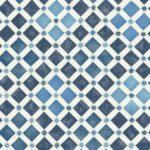 China Blue / Bianco