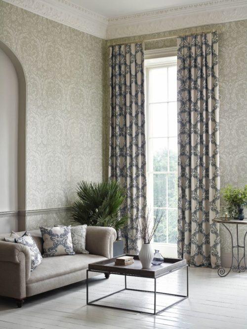 Chiswick Grove Fabrics