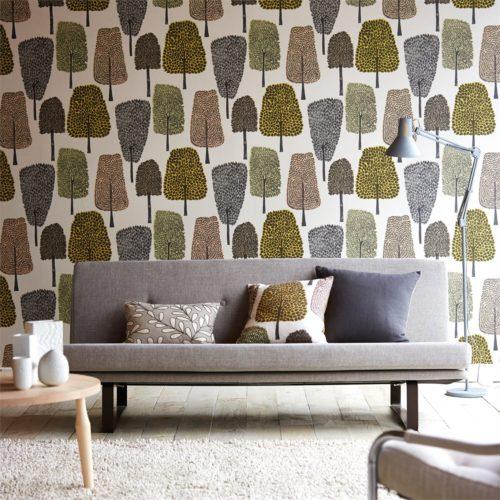 Levande Wallpapers