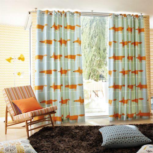 Melinki One Fabrics