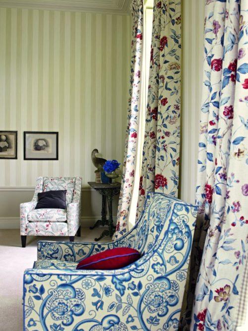 Richmond Hill Fabrics