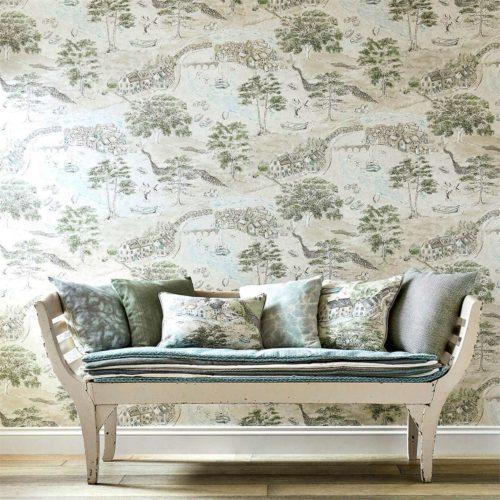 Embleton Bay Wallpapers