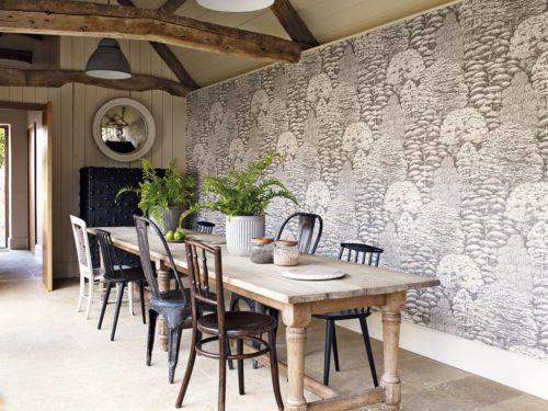 Woodland Walk Wallpapers