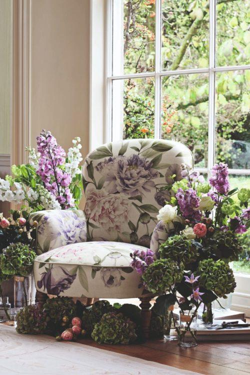 Woodville Fabrics